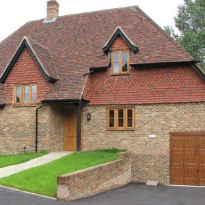 Tudor Roof Tiles Co Ltd