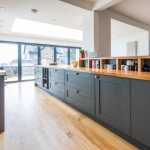 Sheffield Sustainable Kitchens Photo 4