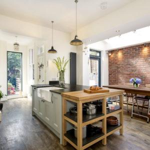 Sheffield Sustainable Kitchens Photo 3
