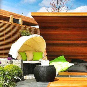 Simon Bowler Bespoke Garden Architecture Photo 13