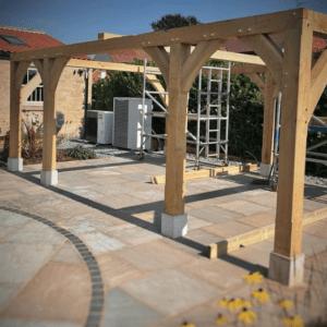Simon Bowler Bespoke Garden Architecture Photo 5