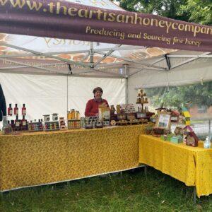 The Artisan Honey Company Photo 1