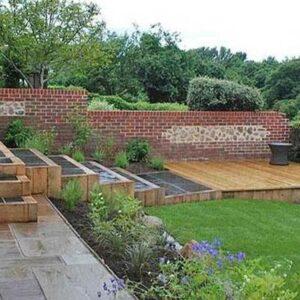 Simon Bowler Bespoke Garden Architecture Photo 18