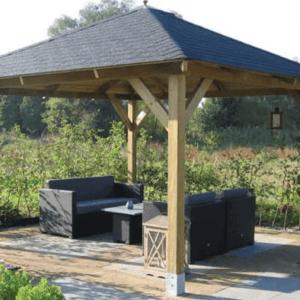 Simon Bowler Bespoke Garden Architecture Photo 9