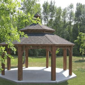 Simon Bowler Bespoke Garden Architecture