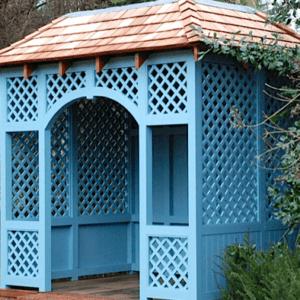 Simon Bowler Bespoke Garden Architecture Photo 6