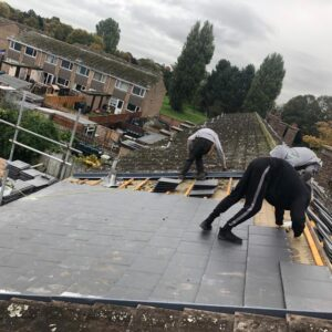TaylorMade Roofing and Building Ltd Photo 5