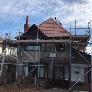TaylorMade Roofing and Building Ltd Photo 9