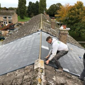 TaylorMade Roofing and Building Ltd Photo 6