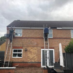 TaylorMade Roofing and Building Ltd Photo 7