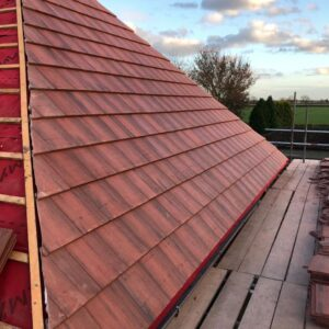 TaylorMade Roofing and Building Ltd