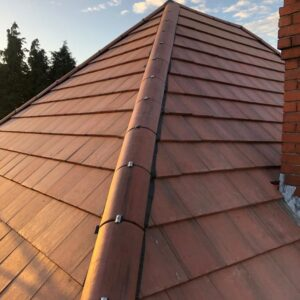 TaylorMade Roofing and Building Ltd Photo 8