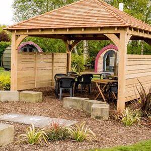 Simon Bowler Bespoke Garden Architecture Photo 4