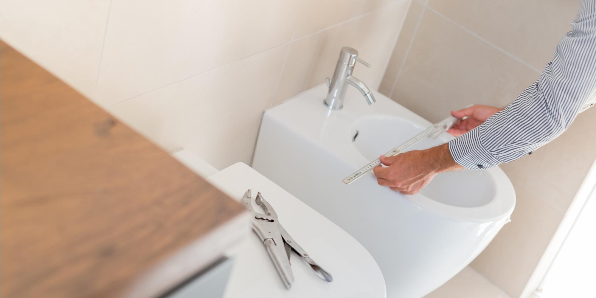 Richmond Bathrooms