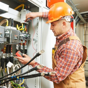 West Lindsey Electrical Contractors