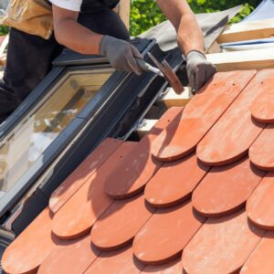 Watson Roofing