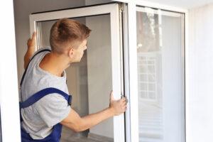 Traditional Sash Window Repairs