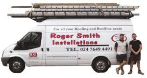 Roger Smith Installations