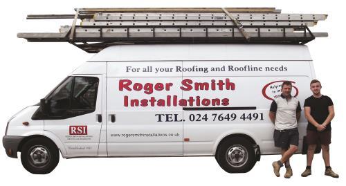 Roger Smith Installations Photo 1