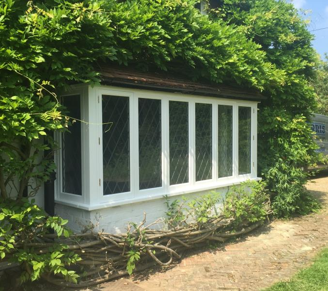 Harris Windows and Joinery Ltd