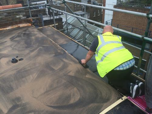 Direct Roofing