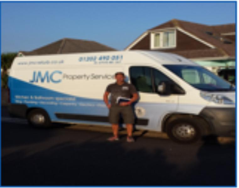 J M C Property Services