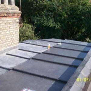 Highbrow Roofing Photo 4