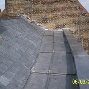 Highbrow Roofing Photo 8