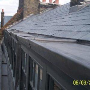 Highbrow Roofing Photo 9
