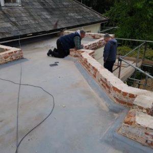 Highbrow Roofing Photo 16