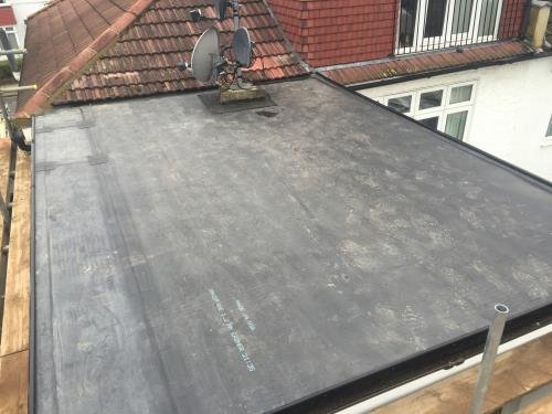 Total Roofing Services Photo 1