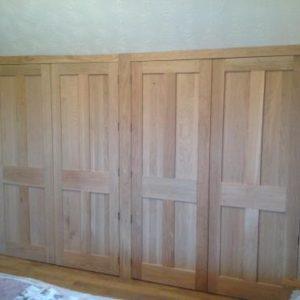 Mark Coveney Carpentry
