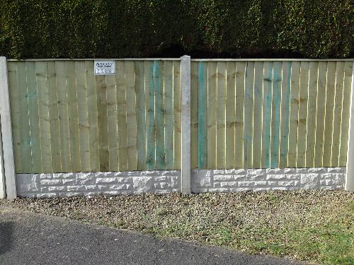 Ascot Fencing and Landscaping Contractors Photo 2