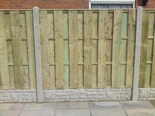 Ascot Fencing and Landscaping Contractors Photo 3