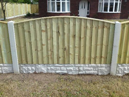 Ascot Fencing and Landscaping Contractors Photo 4