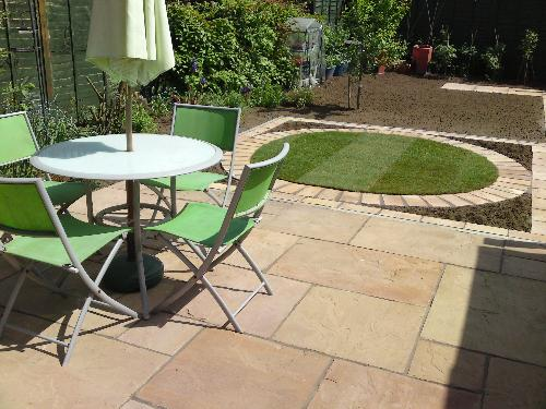 Ascot Fencing and Landscaping Contractors Photo 7