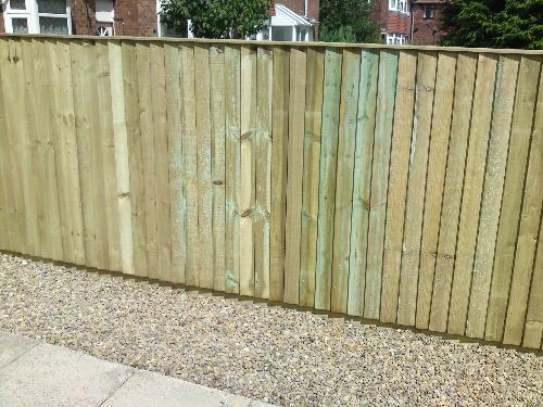 Ascot Fencing and Landscaping Contractors Photo 9