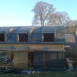 R and J Roofing Photo 2