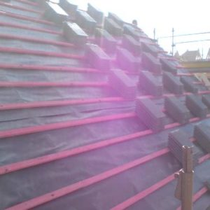 R and J Roofing Photo 4
