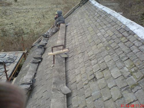 R and J Roofing Photo 5