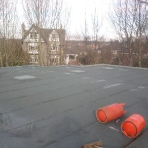 R and J Roofing Photo 7