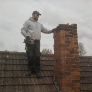R and J Roofing Photo 9
