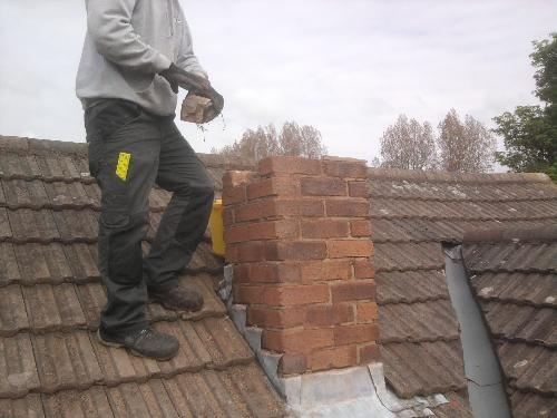 R and J Roofing Photo 10