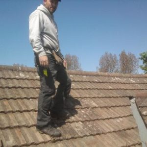 R and J Roofing Photo 11