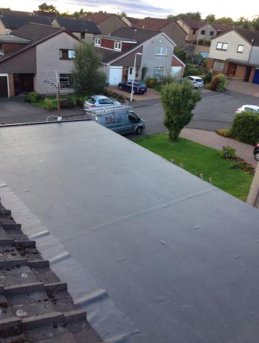 R and J Roofing Photo 13