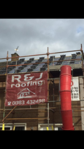R and J Roofing Photo 15