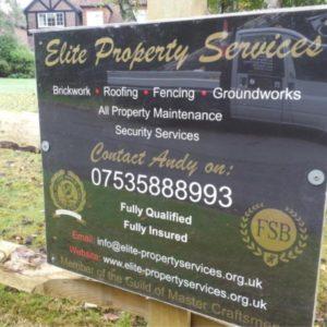 Elite Property Services Photo 1