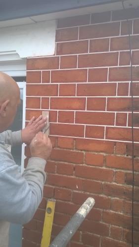 C J H Brick Restoration Photo 4