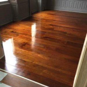 V A Hutchison Flooring Ltd