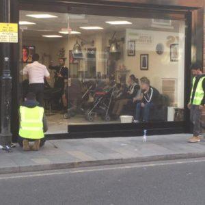 UK Shopfront Specialists Limited